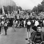 Did the Anti-War Movement End the Vietnam War?